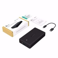 STOK TERBARU Powerbank AUKEY 30000mAh Quick Charge 3 0 QC3 0 Power