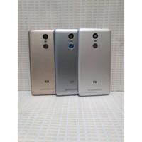 Backdoor Backcover Tutup belakang Xiaomi Xiomi Redmi Note 3 - Note 3
