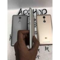 Back Case Back Door Casing Belakang Xiaomi Redmi Note 3 Pro Original