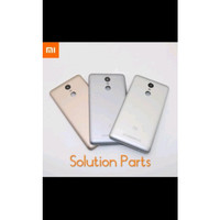 Backdoor Cover Tutup Belakang Xiomi Redmi note 3Pro 3 Pro Ori Murah