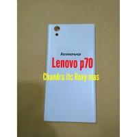 Dijual Back cover backdoor lenovo p70 Murah
