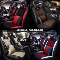 sarung Jok Mobil INNOVA G V dan Luxury