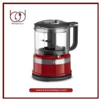 KitchenAid 3.5 Cup Mini Food Processor Red 240 Watt / termurah