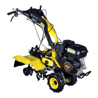 READY STOK Cultivator FIRMAN FTL 650 A Mesin Bajak Mini Parit Bedengan