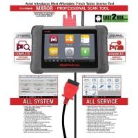 Scanner Mobil AUTEL MaxiCheck MX808 OBD2