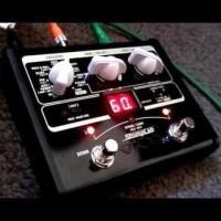 Jual Efek Gitar - Merk Vox - Tipe Stomplab IG - Stomplab IG - Adaptor
