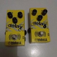 efek gitar custom delay