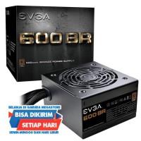 PSU EVGA 600BR BRONZE 600WATT / PSU EVGA 600 WATT 600BR BRONZE