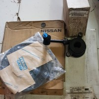kopling set nissan march datsun go asli