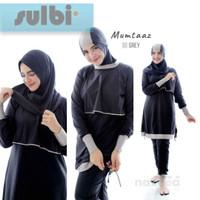 Baju Renang Premium Muslimah Remaja Dewasa SULBI - Mumtaaz