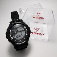 jam tangan digital sport remaja dewasa water resist visica casio skmei - Hitam