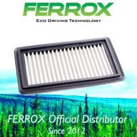 FERROX - Honda CRV 2.0 Gen 4 (2013 - Up) Filter Udara HARGA RESMI