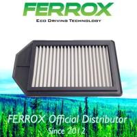 HARGA RESMI: FERROX - Honda CRV 2.4 (2007 - 2012) Filter Udara