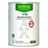 APPETON Nutrition WG / APPETON 60+