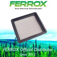 FERROX - HONDA CRV 2.0 (2000 - 2001) Filter Udara HARGA RESMI