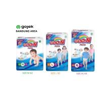 Goon Goo.N Baby Diaper Pants Popok Celana Anak Wonder Line