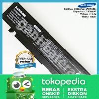 Original Baterai Samsung NP300 NP355V4X NP355E4X NP355U4X AA-PB9NC6B