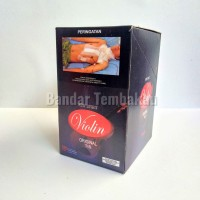 Violin Tarumartani (Box isi 5 Pcs)