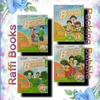 Paket Buku Bupena 1A sampai 1D kelas 1 SD/Mi Erlangga
