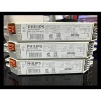 Travo balast elektronik untuk TL T8 EBC-EP 18W 36w PHILIPS
