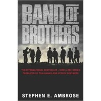 Film Serial HBO Band of Brothers Complete
