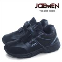 Sepatu Anak Armas 01 Laki Laki Perempuan Sekolah TK SD SMP Import