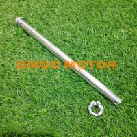 As Roda Arm model KTM 60cm Swingarm Dtracker KLX 150 BF S L G