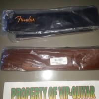 fender strap / sabuk guitar