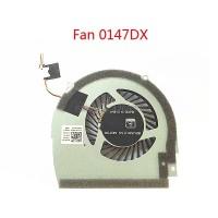 Laptop Fan DELL Inspiron 15 7000 7566 7567 DFS2000054H0T FJ2N 0147DX 1