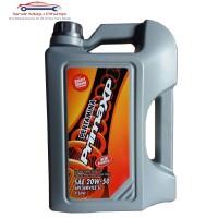 Pertamina Prima XP 20W-50 Pelumas Oli Mesin Mobil Bensin 4 Liter