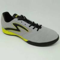 - Sepatu Futsal Specs Metasala Rival Palona Grey Origina