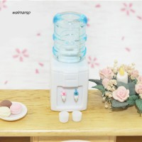 Miniatur Dispenser Minuman Mini untuk Rumah Boneka