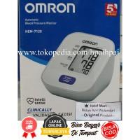 Tensimeter Digital Omron HEM 7120 / Alat Tensi Digital Omron