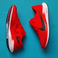 Sepatu Nike Zoom Pegasus Turbo 2 Red White Premium Quality
