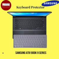 KEYBOARD PROTECTOR LAPTOP SAMSUNG ATIV BOOK 9 SERIES /COVER KEYBOARD