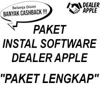 Paket Instal Software Laptop Paket Lengkap Office dan Basic Aplikasi