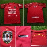 Jersey Kaos Baju Bola Bali United Home Liga 1 2020 Grade Ori