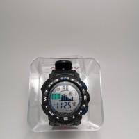 jam tangan digital sport remaja dewasa water resist visica skmei casio - Biru