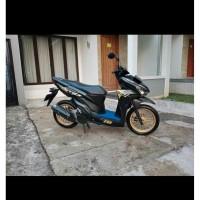 Striping vario new 2018 malaysia