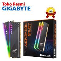 Gigabyte Aorus RGB Memory DDR4 16GB (2x8GB) 3600MHz