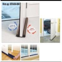 Penutup Celah Bawah Pintu/Penahan Debu/Angin/Serangga Kecoa