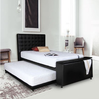 Simmons Set Springbed 2 in 1 Maxima