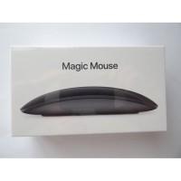 New Apple Magic Mouse 2 Black Space Grey MRME2 Original Resmi iBox