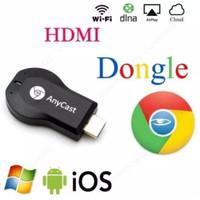 WIRELESS ANYCAST DONGLE HDMI WIFI CHROMECAST