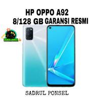 HP OPPO A92 2020 8/128 GB - OPO A92 RAM 8GB ROM 128GB GARANSI RESMI