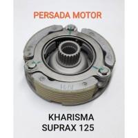 KAMPAS KOPLING GANDA ASSY KARISMA SUPRA X125