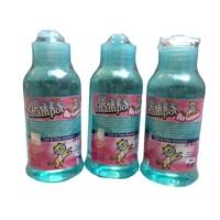 Shampo Anti tick & Flea Armani 150ml 150 ml