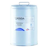 Fuchs Cassida Fluid HF 100, 22L/Pail, Full Synthetic, Oil Food Grade