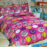 BED COVER BONITA 1 SET UK 180*200