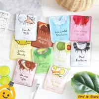 Masker Wajah Bubuk Organik Face mask Lea Gloria 20 gram Original